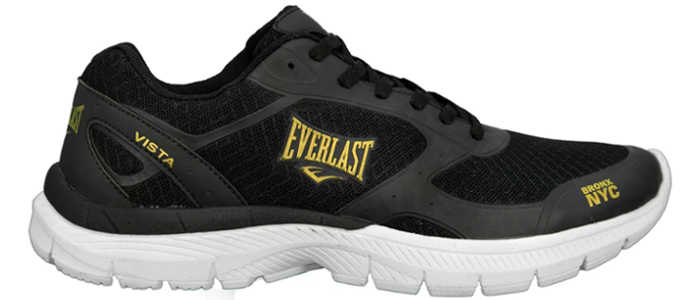 Everlast Vista