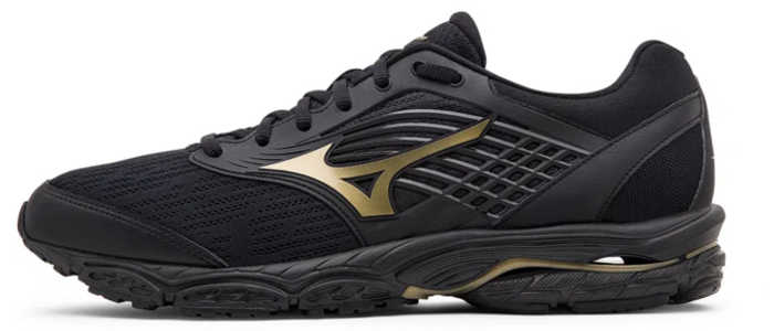 Mizuno Wave Dynasty 3