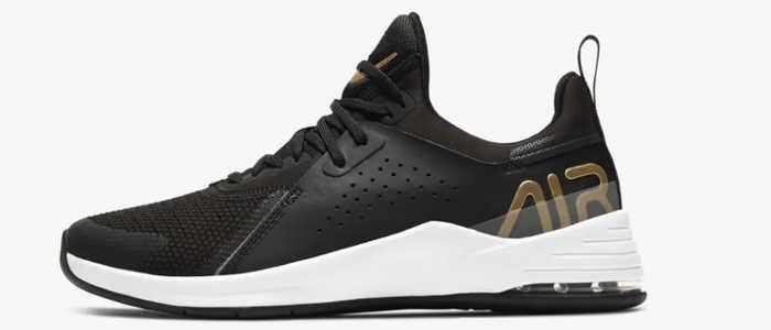 Nike Air Bella TR3