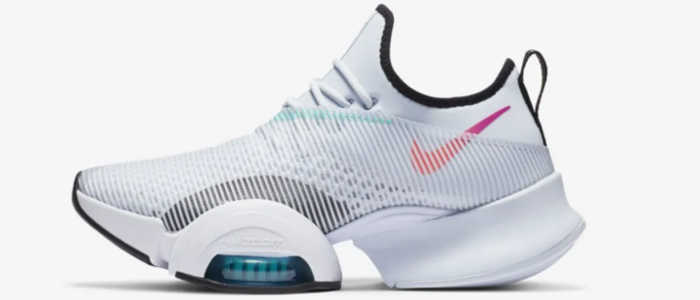 Nike Air Zoom SuperRep feminino