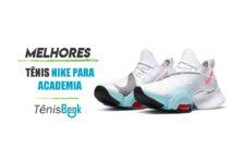 Melhores Tênis Nike Para Academia