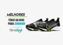 tênis Nike para corrida
