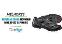 tenis para mtb spinning speed