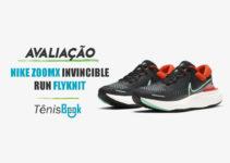 Nike ZoomX Invincible Run: Avaliação
