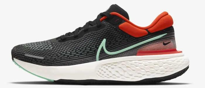 Nike Invincible Run Flyknit Masculino