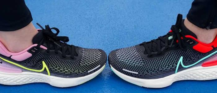 Nike Invincible Run review