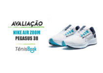 Nike Air Zoom Pegasus 38: Avaliação