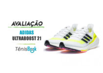 Adidas Ultraboost 21: Avaliação