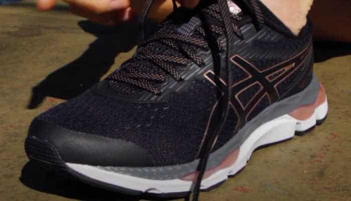 cabedal asics gel hypersonic