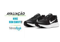 Nike Run Swift 2: Avaliação