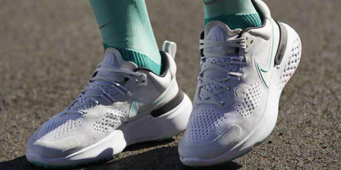 Nike React Miler 2 é bom?